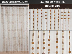 Beads Curtain Collection