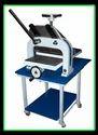 Standard Paper Cutting Machine