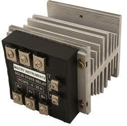 Solid State Relay in Surat Gujarat Manufacturers Suppliers