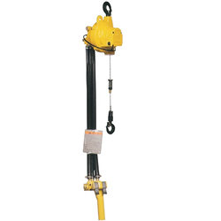 AH Wire Rope Air Hoist