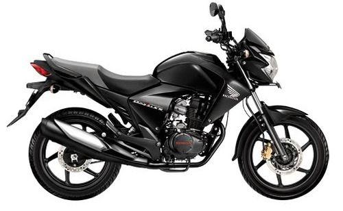 Honda CB Unicorn Dazzler | City Honda | Retailer in Kalyananagar ...