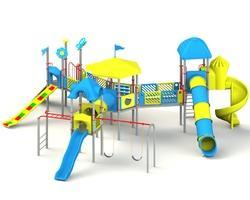 Arihant Playtime - Roto M.A.P.S : R 21 Multiplay System