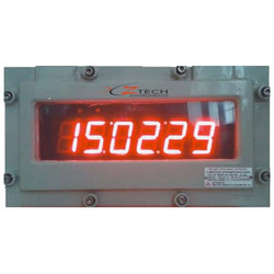 Wireless Synchronize Digital Clock