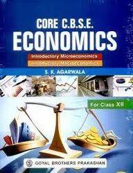 CBSE Economics Book