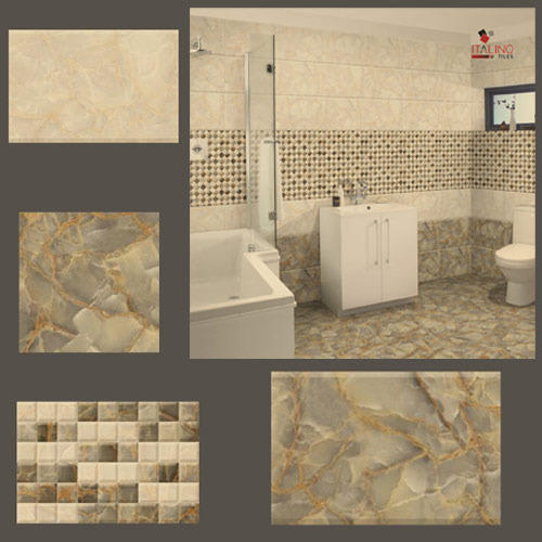 Bathroom Floor Wall Tiles Bathroom Tiles Exporter From Morbi