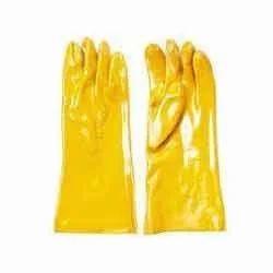 PVC Hand Glove