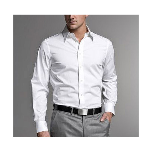 Men's Shirts - Men's Formal Shirt Manufacturer from Delhi