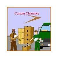 Automated Customs Clearance