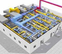hvac ducting design engineering services design and. Black Bedroom Furniture Sets. Home Design Ideas