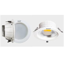 Indoor LED Downlight