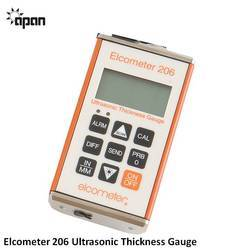 Ultrasonic Thickness Gauge (206)