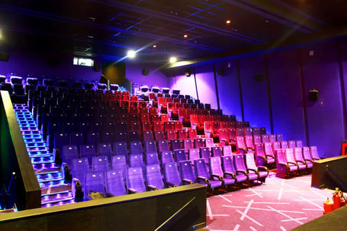 Renovation of Cinema Halls