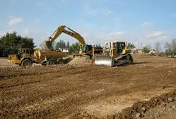 Development of Land