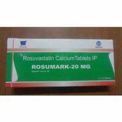 Rosumark 10 mg/ 20 mg