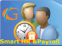 HR & Payroll Software Solution