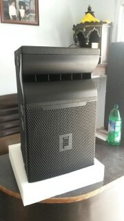 Line Array Cabinet Manufacturer from New Delhi