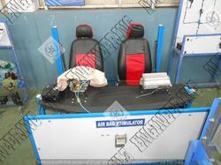 Air Bag Simulator Model