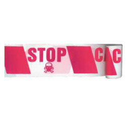 Metro Caution Tape Model 2502