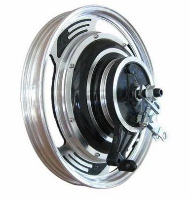 AN885, Brushless DC (BLDC) Motor Fundamentals