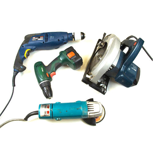 Portable Power Tools