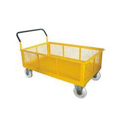 Mechano Workshop Trolley, Capacity: 100-500kg