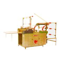 Bag Sealing & Cutting Machine