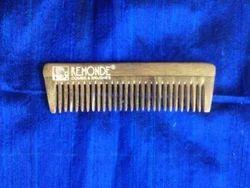 5-6 Inch Wood Comb