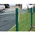 Boundary Mesh Fencing