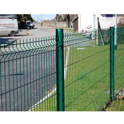 Boundary Mesh Fencing