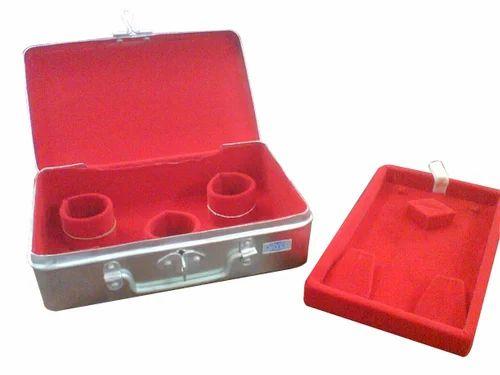 Jayco Aluminum Jewel Box