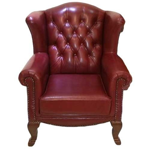 Charmant Leather Boss Chair