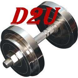 Gym Weight Plates, Dumbbells & Weight Bars