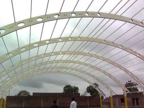 Polycarbonate Roofing Solutions in Dahisar East, Mumbai, H  R