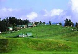 Kashmir Golf Course Tour
