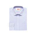 Formal Check Shirt