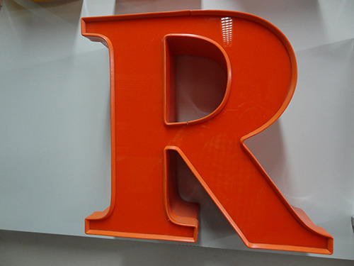 Manufacturer Of Led Face Glow Letters Amp Led Reverse Glow