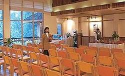 Sammelan Conference Room