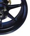 Motorcycle Wheel Repair Service