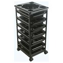 Beauty Black Trolley