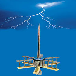 Lightning Protection System Suppliers Manufacturers