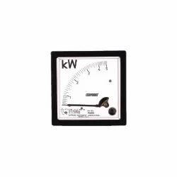 Single/Three Phase Watt Meter