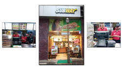 SUBWAY upgrades to Essae's new POS hardware Solution!