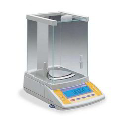 Weighing Balance Services
