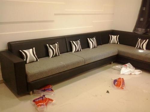 Genial Customized Sofa Set
