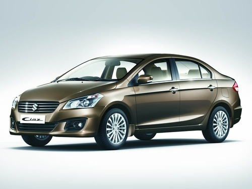 Luxury Car Maruti Suzuki Cars Authorized Wholesale Dealer From