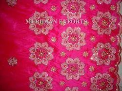 African Velvet Fabric
