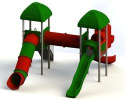 Arihant Playtime - Playground Multiplay System