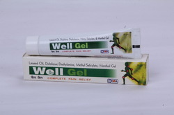 Linseed Oil Gel