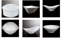 Porcelain Portion Dish