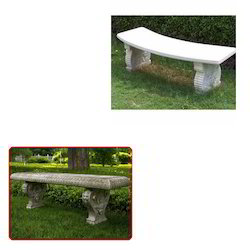 Marble Bench for Gardens